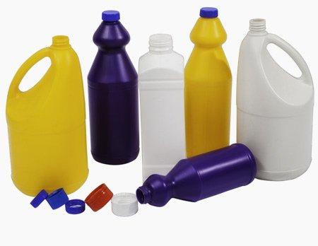 PET Plastic bottle design for fruit drinks