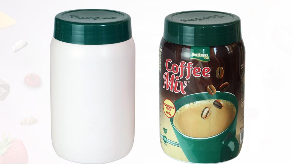 Coffe-Mix